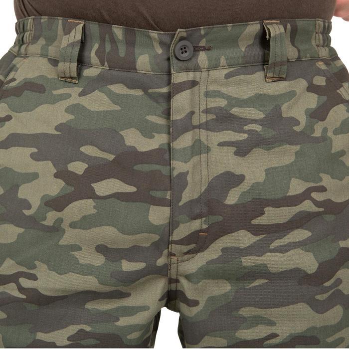Pantalon chasse 100 - 41104