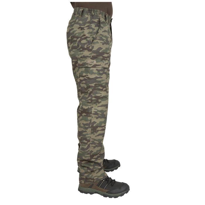 Pantalon chasse 100 - 41105
