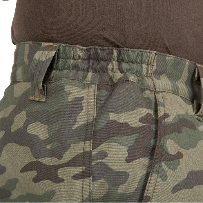 Pantalon chasse 100 - 41108