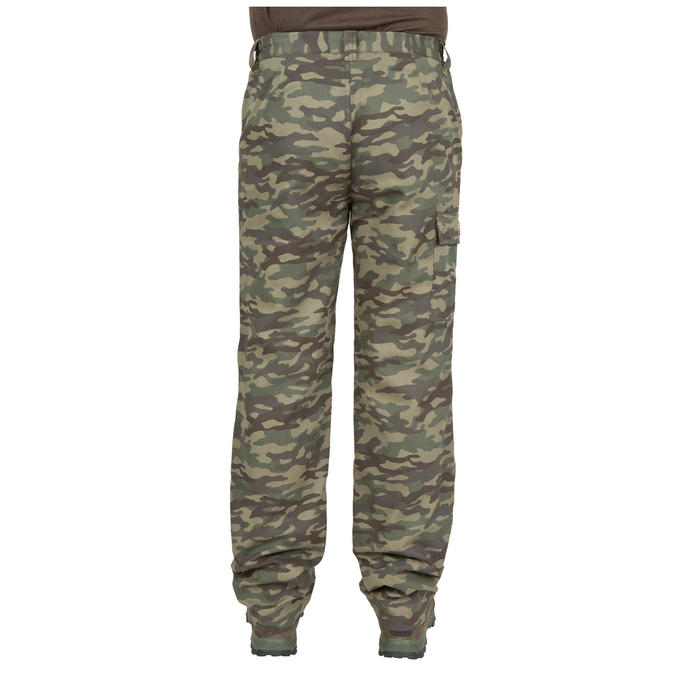 Jagersbroek 100 camouflage