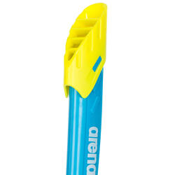 Frontale snorkel voor kinderen Arena zwart - 411271