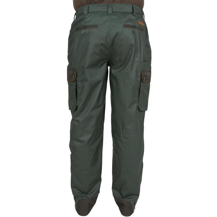 Fuseau chasse impertane vert - 41147