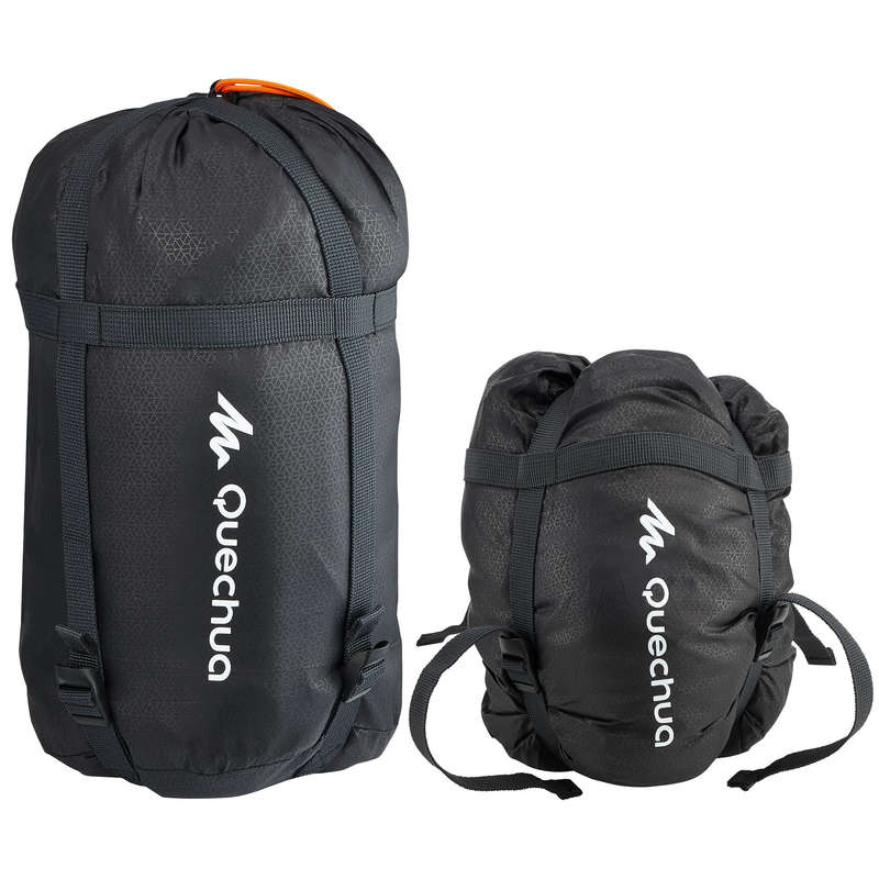 SACCHI A PELO TREKKING, MATERASSINI Trekking - Sacca di compressione TREK FORCLAZ - Fam_Trekking