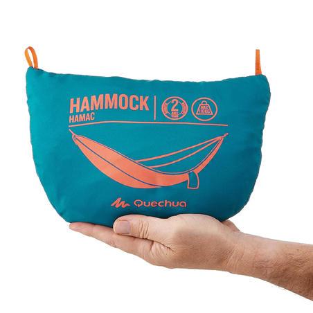 Basic 260 x 152 cm 1-Person Hammock