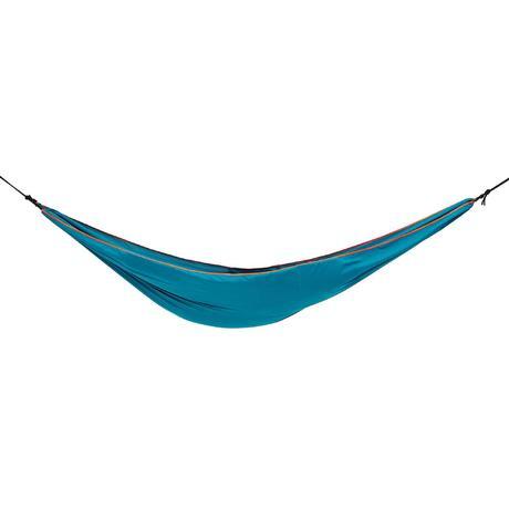 One-person hammock - Blue - One-person Hammock - Blue Quechua