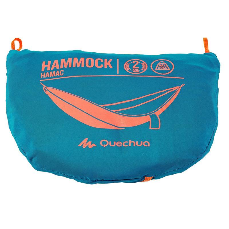 Hammock 1-Person - Blue
