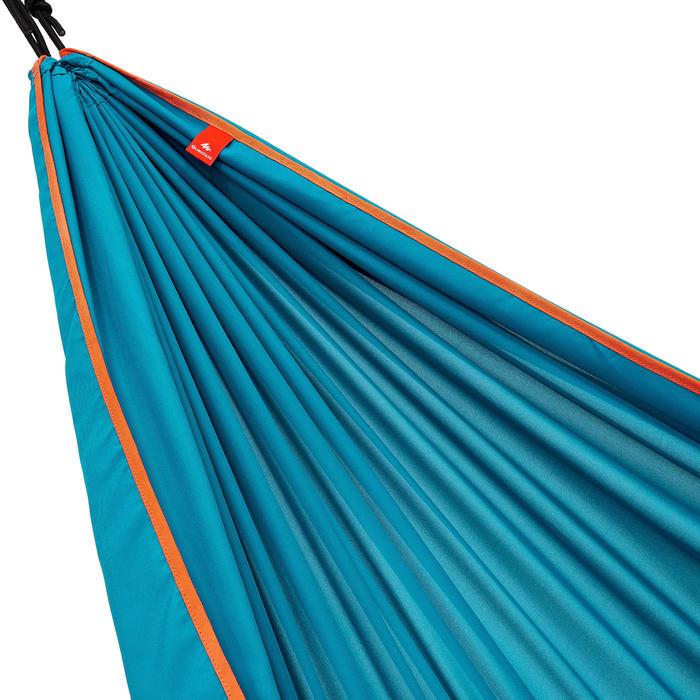 Eenpersoonshangmat Basic 260x152 cm