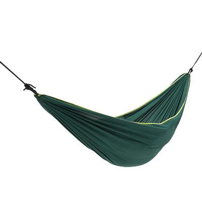 Гамак Basic, 260 х 152 см, на 1 особу - Зелений