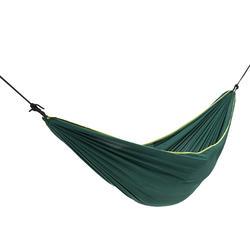 Hamaca de campamento Verde