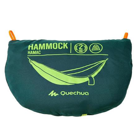 Basic 260 x 152 cm 1 Person Hammock