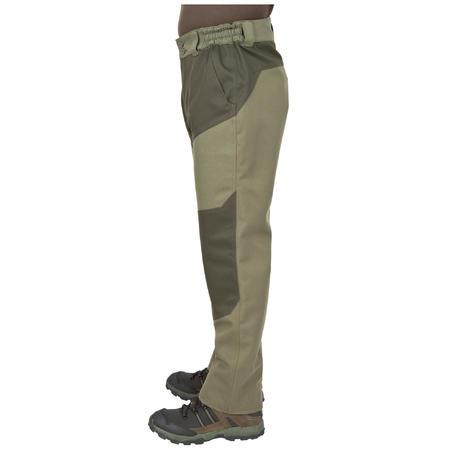 Vert Impermeable 300 Chasse Supertrack Pantalon wNn0m8