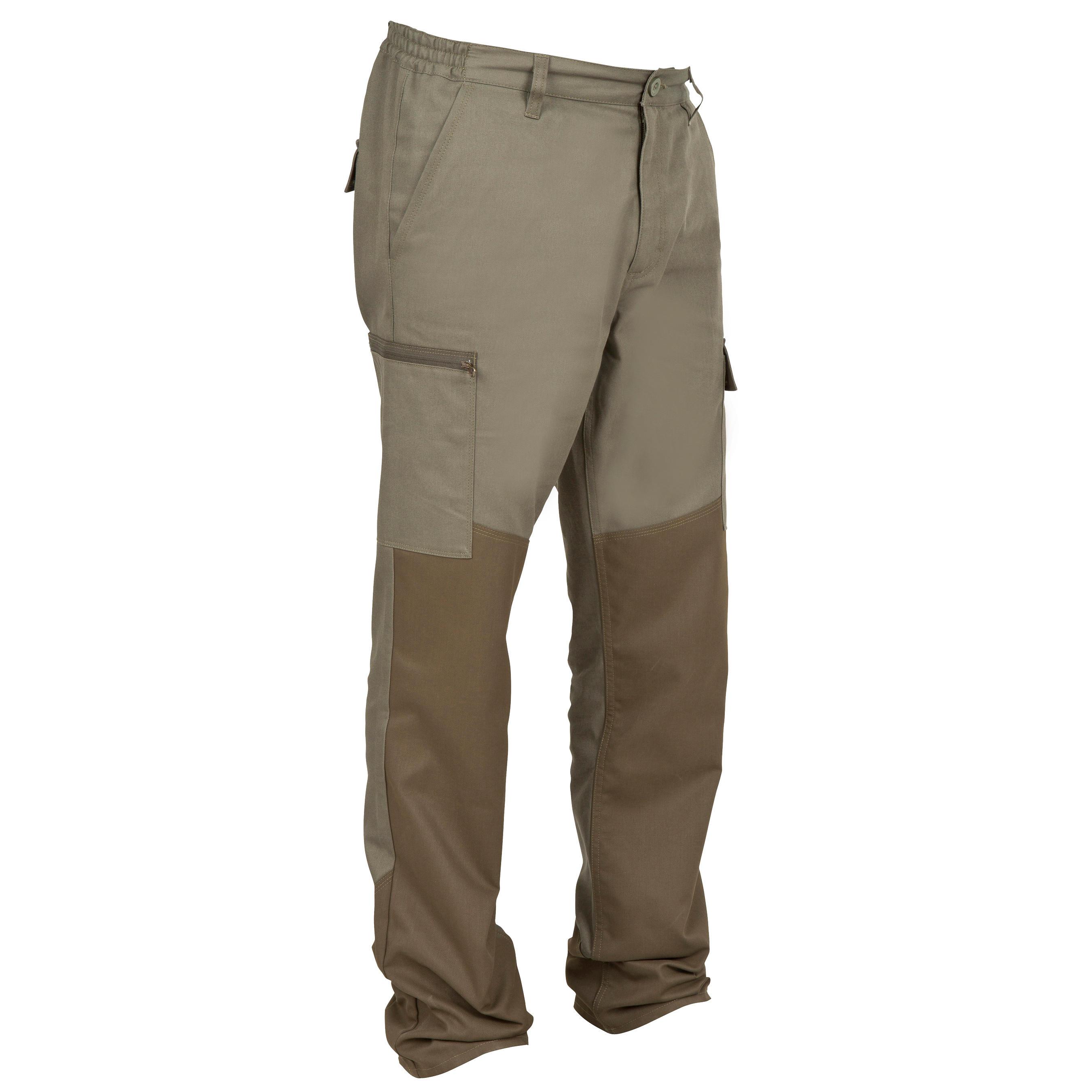 Pantalon cu întărituri 300