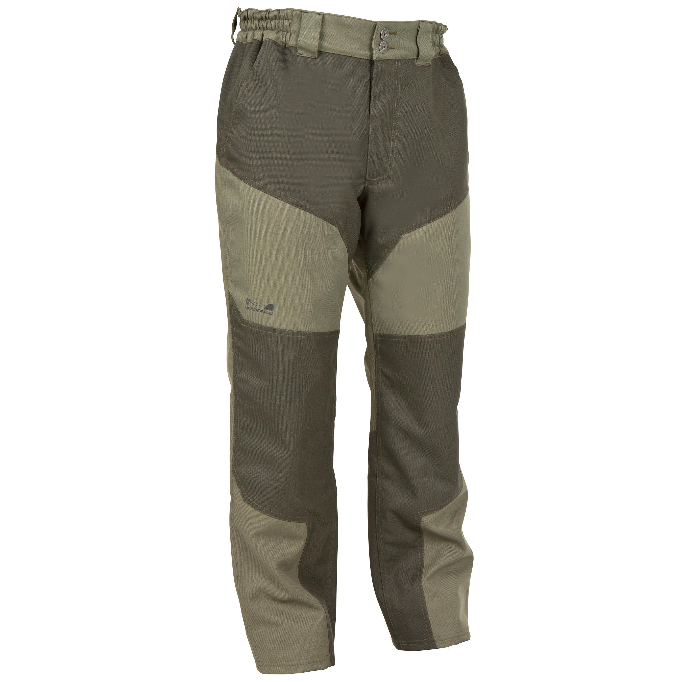 Pantalon Supertrack 300 imagine