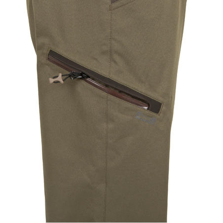 SIBIR 500 WATERPROOF HUNTING PANTS