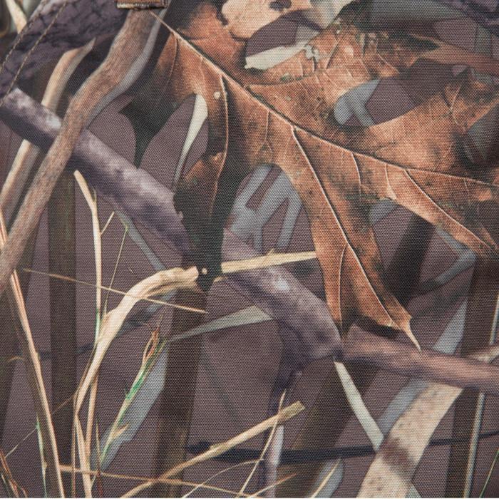 PANTALON 100 IMPER KAMO-R CAMOUFLAGE MARAIS - 41273