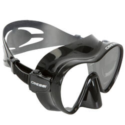 Maschera subacquea F1