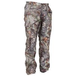 Jagdhose 100 warm camouflage/braun