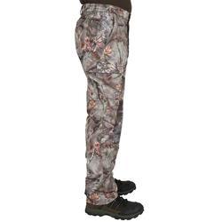 Jagd-Regenhose Posikam 100 Camouflage braun
