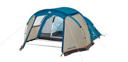 Tente de camping à...