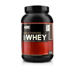 Proteine whey Gold Standard chocolat 908gr