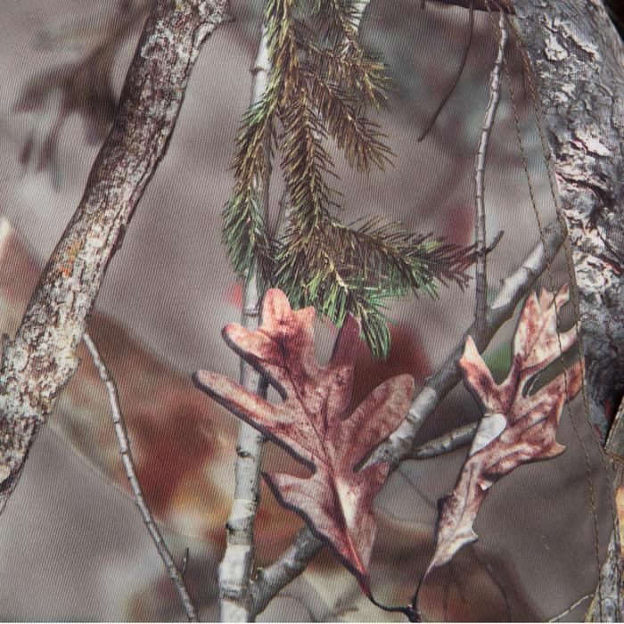 Jagesbroek Posikam 100 camouflage waterdicht bruin