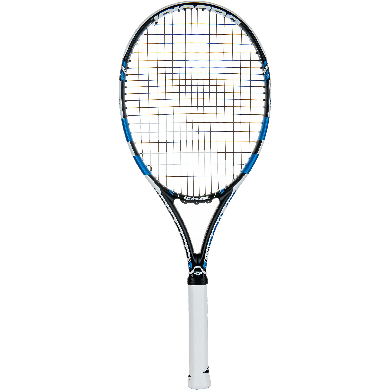 Babolat Tennisracket Pure Drive Lite zwart/wit/blauw