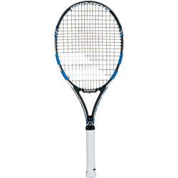 Tennisracket Pure Drive Lite zwart/wit/blauw