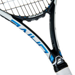Tennisracket Pure Drive zwart/blauw - 413641