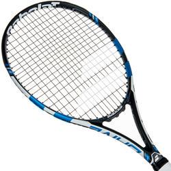 Tennisracket Pure Drive zwart/blauw - 413645