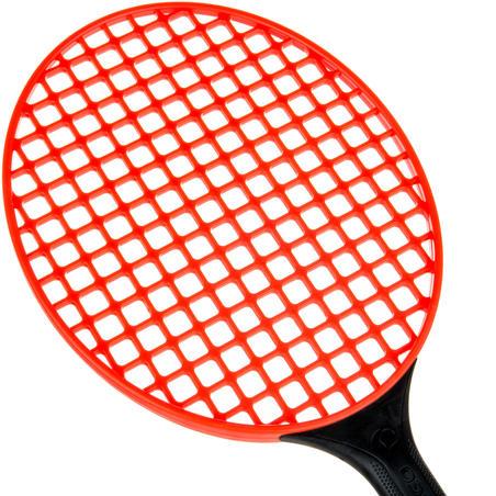 """Spydbolo rinkinys """"Turnball"""" (1 stulpelis, 2 lazdos ir 1 kamuoliukas)"""