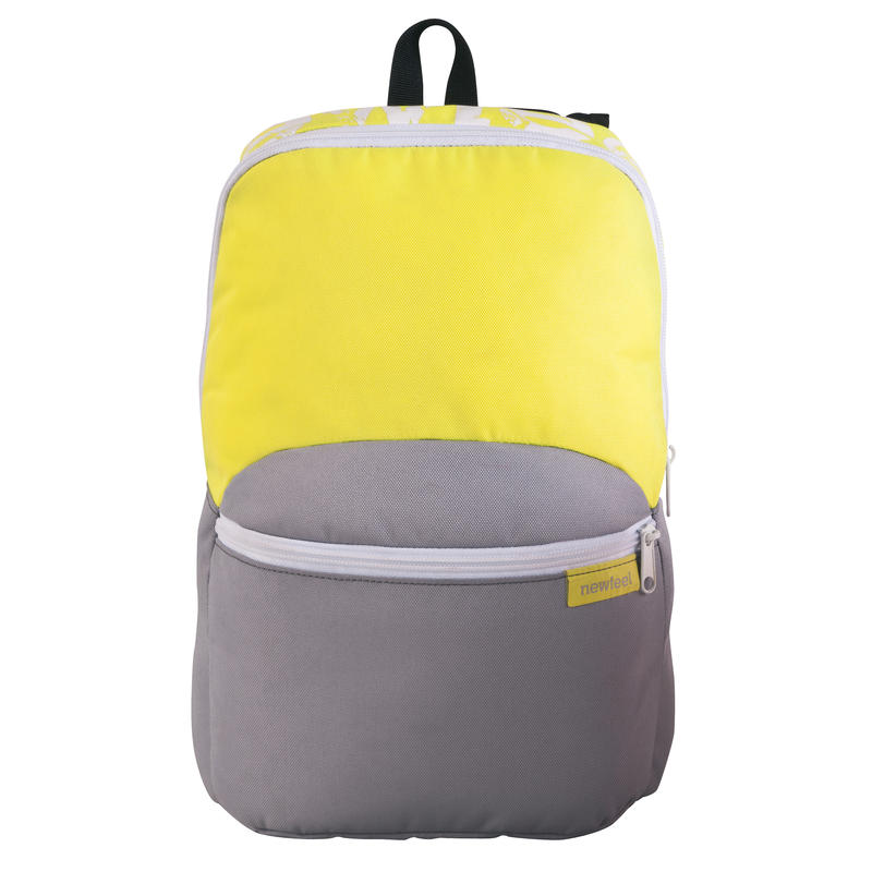 Abeona 10 L Backpack - Yellow