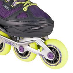 Skeelers Fitness Fit 5 voor kinderen - 414641