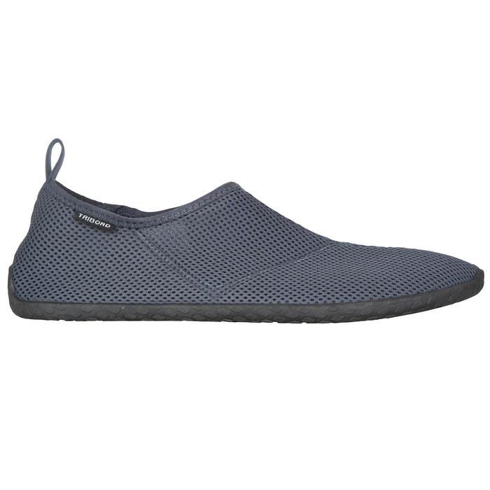 Chaussures aquatiques Aquashoes 50 grises foncées - 414860