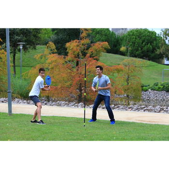 Speedball Turnball Tennis