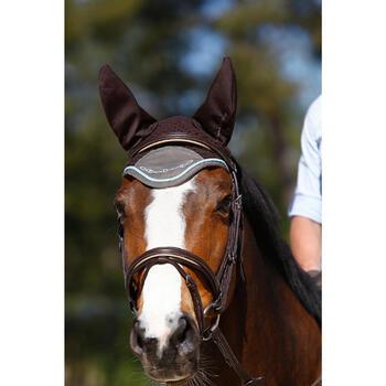 Filet + rênes équitation cheval et poney EDIMBURGH - 414996