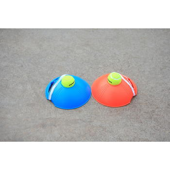 """""""Ball is back"""" Tennis Trainer - Blue"""
