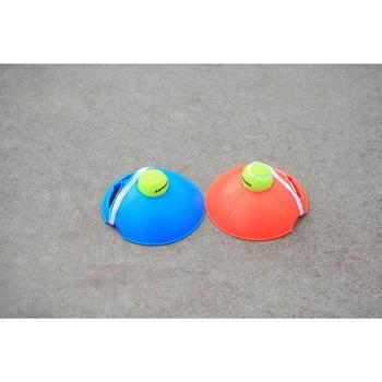 """Ball is back"" Tennis Trainer - Orange - 415049"