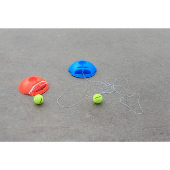 """Ball is back"" Tennis Trainer - Orange - 415050"