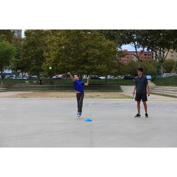 """Ball is back"" Tennis Trainer - Orange - 415051"