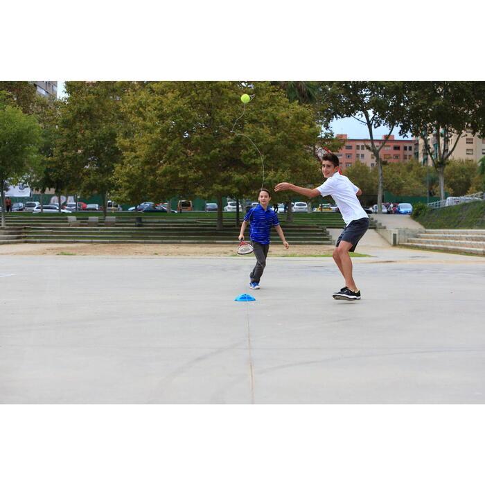 """Ball is back"" Tennis Trainer - Orange - 415056"