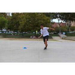"""Tennis Trainer """"Ball is back"""" Bleu"""