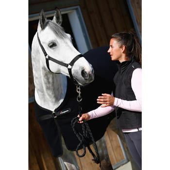 Licol équitation poney et cheval SCHOOLING - 415111