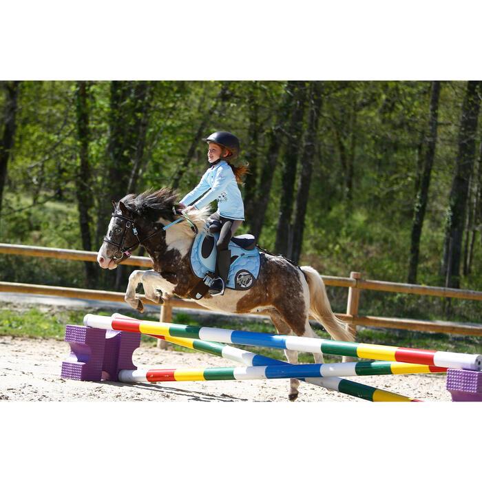 Filet + rênes équitation cheval et poney INITIATION - 415223