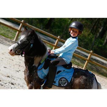 Filet + rênes équitation cheval et poney INITIATION - 415224