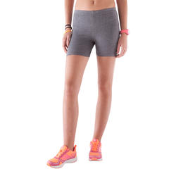 Gym short voor meisjes - 415721