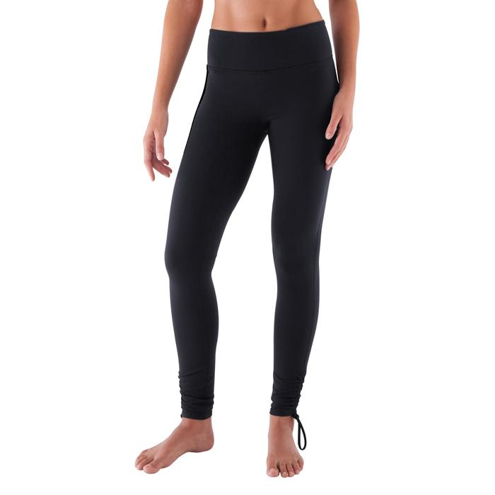Legging YOGA+ respirant femme - 415767
