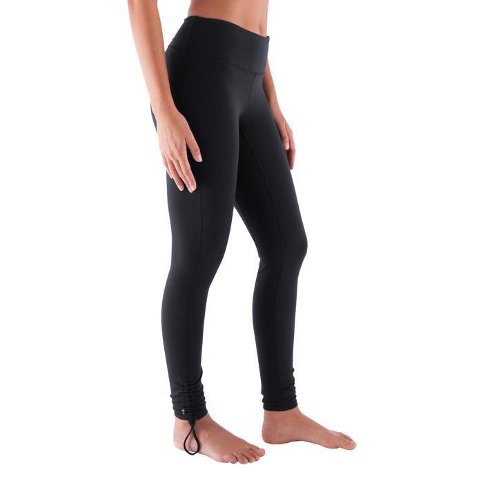 Legging YOGA+ respirant femme - 415769