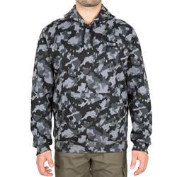 Sweater Taïga 300 camouflage Halftone - 41616