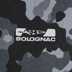 Sweater Taïga 300 camouflage Halftone - 41619