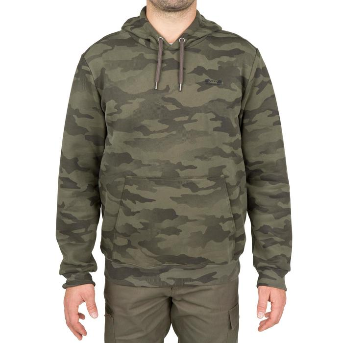 Sweat chasse 300 camouflage Halftone - 41621